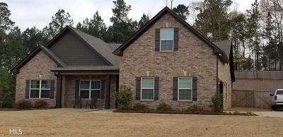 McDonough Single Family Home New: 230 Jester Ct