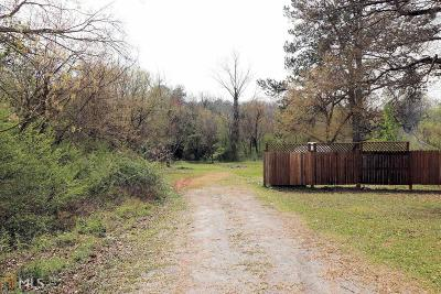 Smyrna Residential Lots & Land For Sale: 2925 Hall Dr