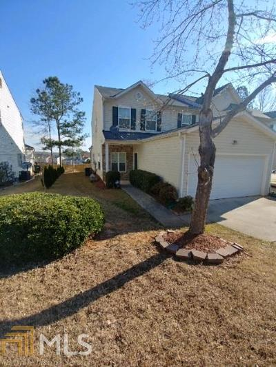 Hall County Condo/Townhouse New: 4623 Crawford Oaks