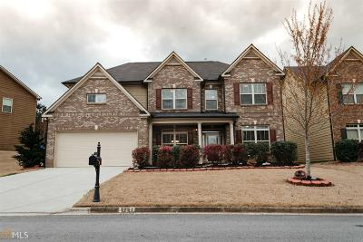 Single Family Home New: 3757 SW Lake Haven Way