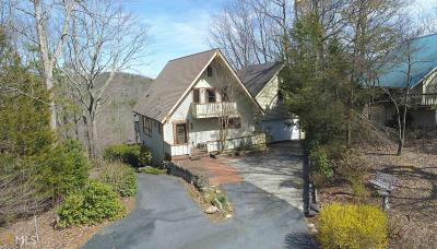 White County Single Family Home New: 205 Matterhorn
