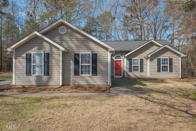 Senoia Single Family Home For Sale: 25 Hayward Bishop Ct
