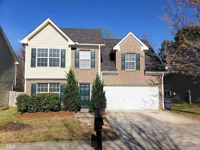 Locust Grove GA Single Family Home New: $179,900