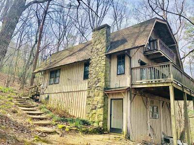 White County Single Family Home New: 222 Matterhorn Dr