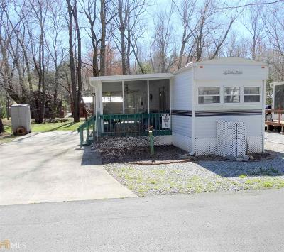 White County Single Family Home New: 200 Big Rock Road #275