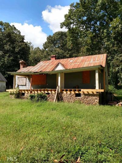 Jonesboro Commercial For Sale: 6853 Tara Blvd #TRACK #2