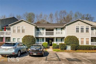 Atlanta Condo/Townhouse New: 1975 Brian Way