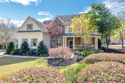 Single Family Home New: 5117 N Ivy Road NE