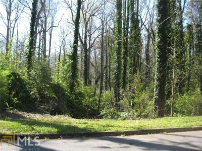 Stone Mountain Residential Lots & Land For Sale: 5699 Redcoat Run
