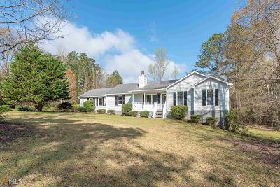 Single Family Home For Sale: 2144 Brownlee Rd