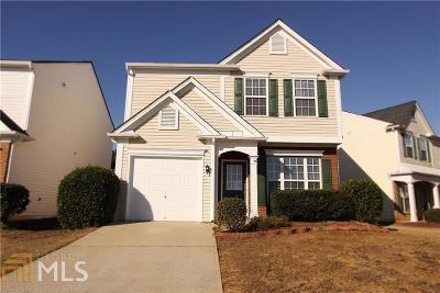 Kennesaw Single Family Home Under Contract: 1697 Taynton Cir