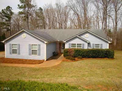 Covington Single Family Home Under Contract: 20 Cranbrook Ct