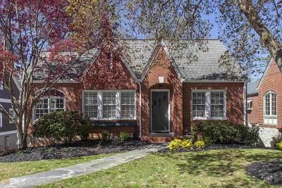 Single Family Home New: 226 Superior Avenue
