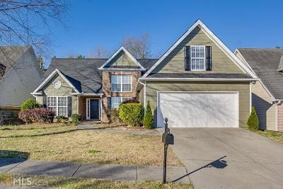 Single Family Home New: 2651 Bald Cypress Dr
