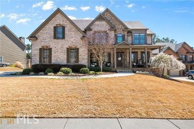 Dallas Single Family Home New: 123 Spanish Oak Way