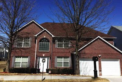 Lithonia Single Family Home Under Contract: 1749 Rice Sq
