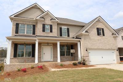 Single Family Home New: 3625 Gardenside Ct #14