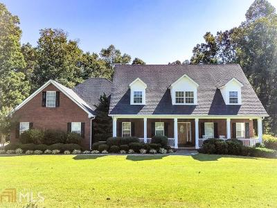 Winston Single Family Home Under Contract: 8235 Farmington Ln