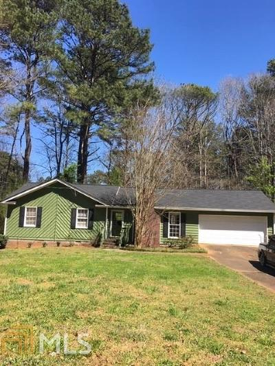 Single Family Home New: 4082 Wrexham Dr