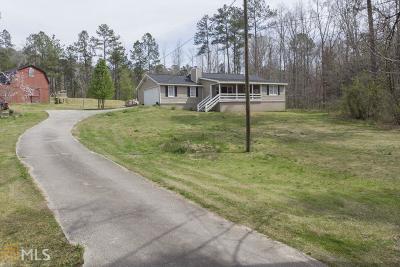 Dallas Single Family Home New: 3465 Buchanan Hwy