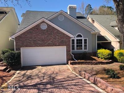Smyrna Single Family Home New: 2332 Oakwood Way