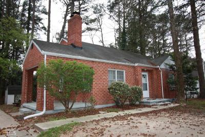 Decatur Rental For Rent: 2301 N Decatur Rd