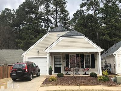 Acworth Single Family Home New: 5065 Kathryn Glen Dr
