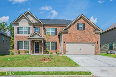 Dallas Single Family Home New: 710 Victoria Heights Dr