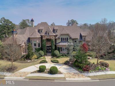 Single Family Home New: 5103 Greythorne