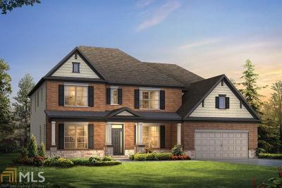 Single Family Home New: 2312 Darlington Way
