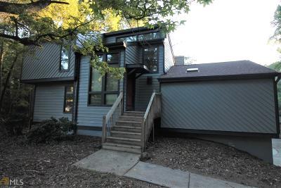 Single Family Home New: 2651 Ravenoaks Place