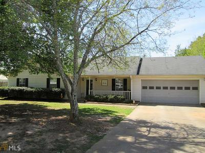 Henry County Single Family Home New: 65 Mallie Ct.