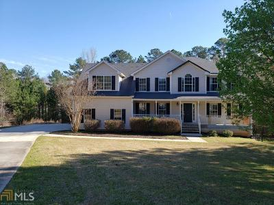 Single Family Home New: 924 Parkplace
