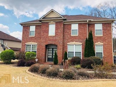 Atlanta Single Family Home New: 3311 Walnut Rdg