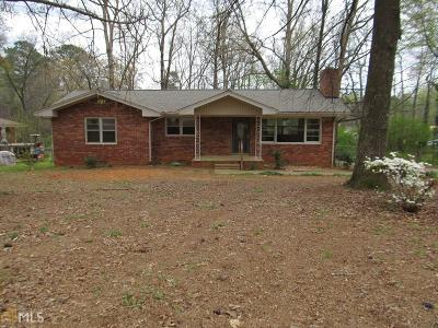 Henry County Single Family Home New: 720 Meadowbrook Dr