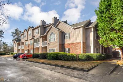 Smyrna Condo/Townhouse New: 1102 Vinings Forest Ln