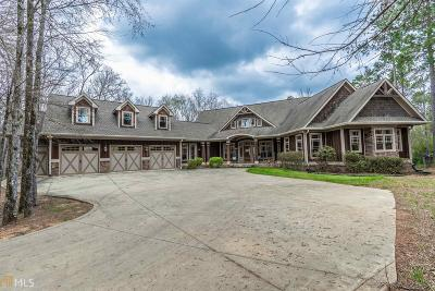 Haddock, Milledgeville, Sparta Single Family Home For Sale: 131 Keystone Dr