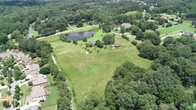 Buford Residential Lots & Land For Sale: 3246 Camp Branch Cir