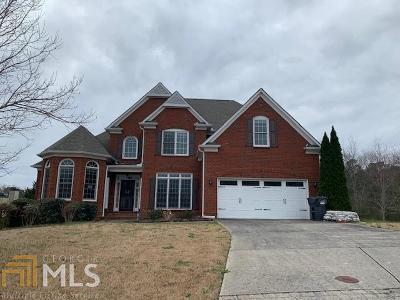 Single Family Home New: 2270 Heritage Green Ct