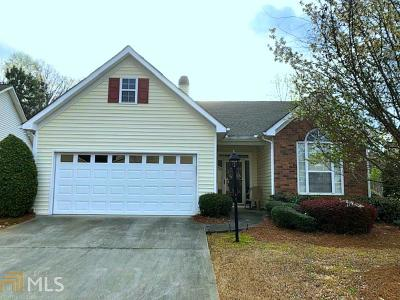 Henry County Single Family Home New: 526 Goldfinch Way