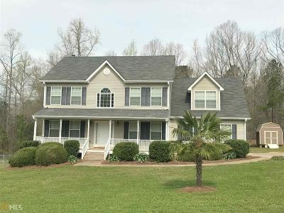 Locust Grove GA Single Family Home New: $163,900
