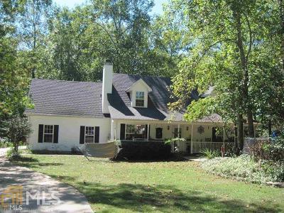 Lula  Single Family Home New: 9278 Morrison Road
