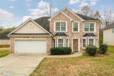 Single Family Home New: 120 Wyndmont Way