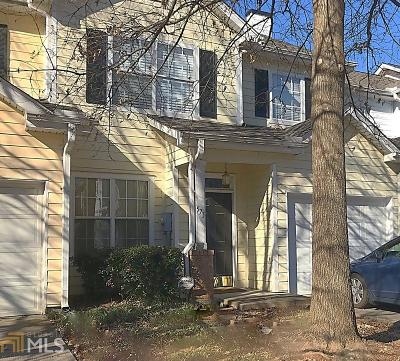 Atlanta Condo/Townhouse New: 571 Reed St