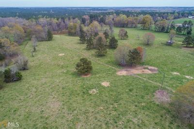 Monticello Farm Under Contract: Wild Rd