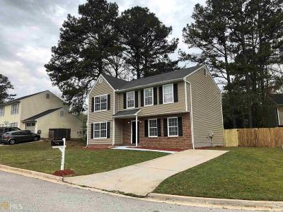 Atlanta Single Family Home New: 1539 Northcut Ct