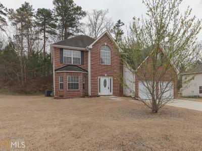 Single Family Home New: 6947 Dalehollow #118