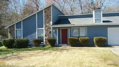 Riverdale Single Family Home New: 8371 Beechwood Trce