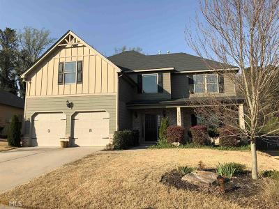 Single Family Home New: 1325 Horseshoe Creek