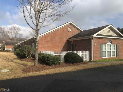 Cumming Condo/Townhouse New: 509 Sawnee Corners Drive